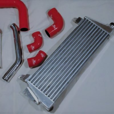 Intercooler frontale 500 abarth